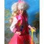 Barbie De Los 80sy Regalo De Coleccion
