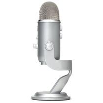 Microfono Usb Para Podcast Blue Microphone Yeti Usb Maa