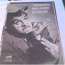 Poster De Clavillazo