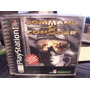 Command And Conquer Para Ps One