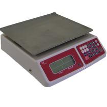 Bascula Peso-precio-total 30kg