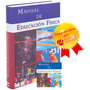 Manual De Educación Física 1 Vol + 1 Cd Rom - Cultural Fn4