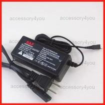 Adaptador Cargador Panasonic Generico Dmc-fx55 Dmcfx55 Fx55