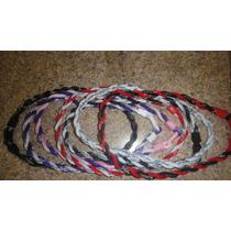 Autentico Collar Tornado Phiten Varios Colores