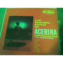 L.p.acerina Y Su Danzonera