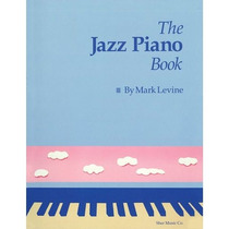Jazz Piano Book Libro Teclado Reverb Delay Clavinova Privia