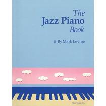 Jazz Piano Book Libro Teclado Reverb Delay Clavinova Privia