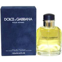 Perfume Original Dolce & Gabbana Caballero 125 Ml