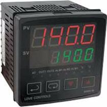Controlador Temperatura Pirometro 4b Pid Rs485 Salida Relay