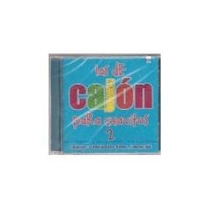 Cd Primer Edición De Las De Cajon Para Chavitos 2