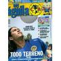 Revista Futbol Soy Aguila Club America Antigua