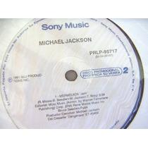 Michael Jackson , Single, Sencillo , 12´,