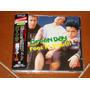 Green Day Foot In Mouth Cd Japones !!! Muy Raro