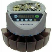 Maquina Cuentamonedas 270 Monedas Por Minuto Envio Gratis