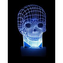 Excelente Lámpara De Cráneo Laser
