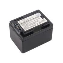 Bateria Pila Canon Bp-727 Hf R306 M506 R300 M50 M52 R32 Op4