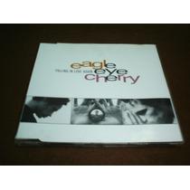Eagle Eye Cherry - Cd Single - Falling In Love Again Pyf