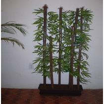 Bambu Artificial Decorativo