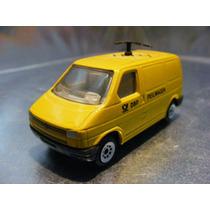 Siku - Vw Caravelle (eurovan) Servicio Postal Aleman (#1)