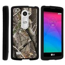 Lg L33l Caso Puesta De Sol, Ajuste Perfecto Del Teléfono Cel