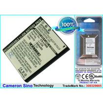 Bateria Pila Camara Olympus Pentax I10 X70 Ricoh Cx3 Bbf