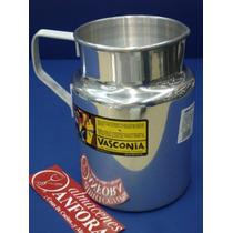 Aluminio Jarra Mexico 3 Lts. Esp. Mod.: 10268 Mrc.: Vasconia