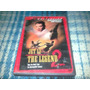 Pelicula Dvd The Legend 2 Importada Sin Subtitulos