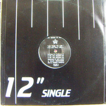 Rock Inter, The Sisters Of Mercy, No Time To Cry, Lp 12´,