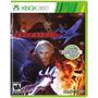 Devil May Cry 4 Para Xbox 360 Nuevo Y Sellado Videojuego