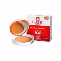 Heliocare Protector Solar Spf50 Compacto Oilfree T/medio 10g