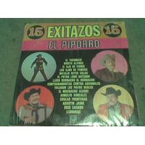 Disco Grande L.p.de 331/3 Piporro