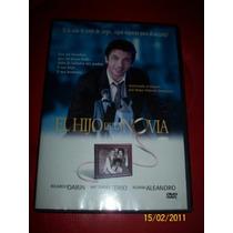 El Hijo De La Novia Ricardo Darin Hector Alterio Dvd 2003