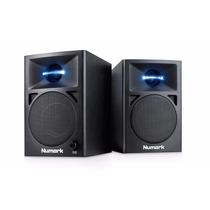 Numark N-wave 360 Par De Monitores Amplificados Dj