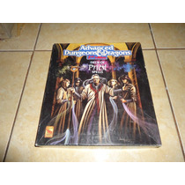 Advanced Dungeons & Dragons Deck Of Priest Spells Tsr