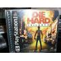 Die Hard Trilogy 2  Para Ps One