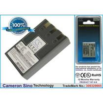 Bateria Pila Camara Digital Canon Ixus 200 300 320 Nb-1l Bbf