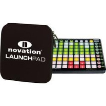 Launchpad Controlador Para Ableton Live Incluye Bag Original