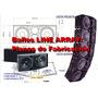 Bafles Line Array: Planos De Fabricacion Profesional