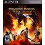 Dragons Dogma Dark Arisen Ps3 Nuevo Fisico Blakhelmet Sp