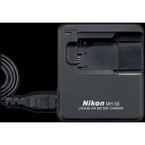 Cargador De Bateria Original Nikon Mh-56 Mh 56 Mh56 Dmh Nvd