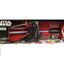 Star Wars Kylo Ren Ultimate Fx Sable De Luz Con Sonidos