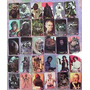 Colección 30 Tarjetas Gamesa Completa!  Star Wars 90´s
