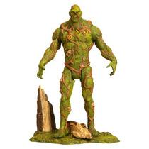 Dc Universe Swamp Thing (plus Un-men) Sdcc 2011