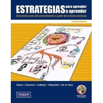 Libro: Estrategias Para Aprender A Aprender Pdf