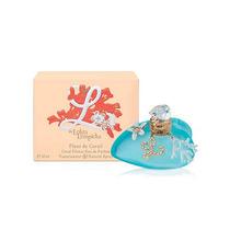 Pm0 Perfume Flor De Coral De Lolita Lempicka Dama (80ml)
