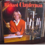 Richard Clayderman Lp La Musica Del Amor