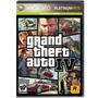 ..:: Grand Theft Auto Iv ::.. Para Xbox 360 En Start Games