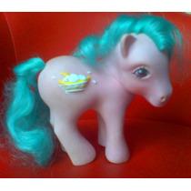 Mi Pequeno Pony Modelo 1 Del Ano De 1980s