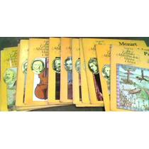 23 L.p.,s Los Grandes Maestros De La Musica Clasica
