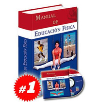 Manual De Educación Física 1 Vol+ 1 Cd Rom